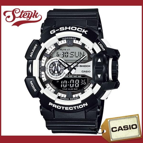 CASIO カシオ 腕時計 G-SHOCK Gショック アナデジ...