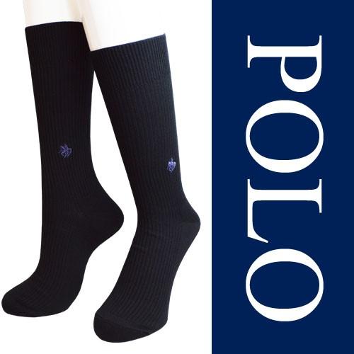 【POLO】ポロ メンズソックスです。/ポロ 靴...