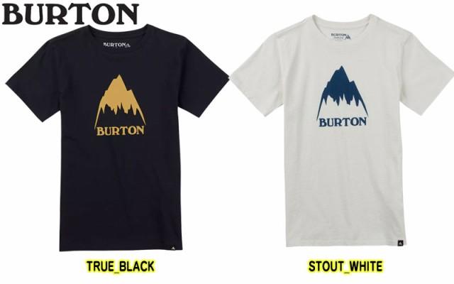BURTON(バートン) Boys'Classic Mountain High SS...