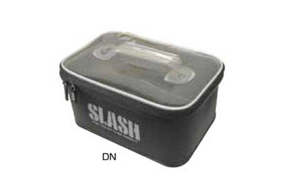 SLASH(スラッシュ) ストレージクリアーポーチ D...