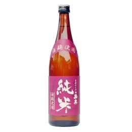 清酒 嘉泉 純米酒(白麹使用) 720ml 日本酒