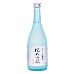 清酒 嘉泉 純米吟醸 生貯蔵酒 720ml