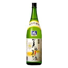 清酒 澤正宗 純米大吟醸 美田美酒 1800ml