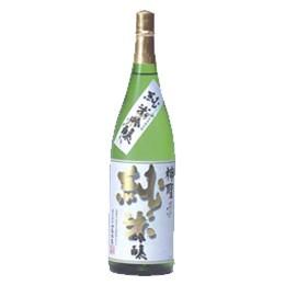 清酒 神聖 純米吟醸 1800ml