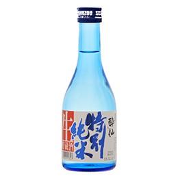 清酒 酔仙 特別純米生貯蔵酒 300ml