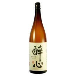 清酒 純米吟醸「醉心稲穂」 1.8l ギフト