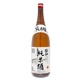 清酒 酔仙 純米酒 1800ml