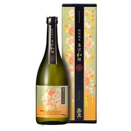 清酒 嘉泉 特別純米 東京和醸 720ml 日本酒