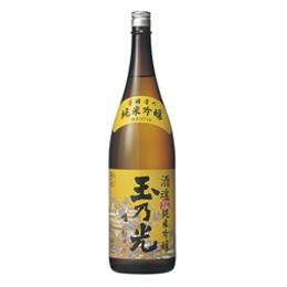 【送料無料】清酒 玉乃光 純米吟醸 酒魂 1800...