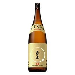 清酒 玉乃光 純米大吟醸 酒鵬 1800ml