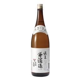 清酒 多満自慢 純米無濾過 1800ml 日本酒