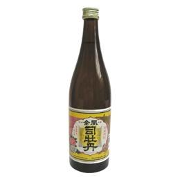 清酒 司牡丹 上撰金凰 本醸造 720ml 日本酒