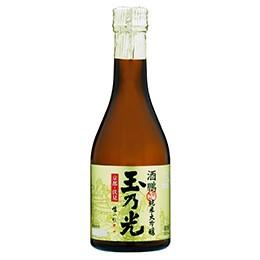 清酒 玉乃光 純米大吟醸 酒鵬 300ml
