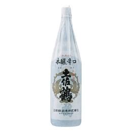 清酒 土佐鶴 本醸辛口 1800ml 日本酒