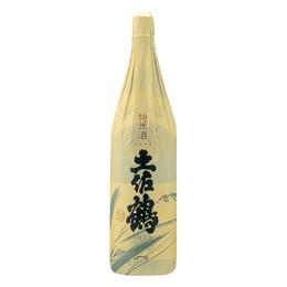 清酒 土佐鶴 純米酒 1800ml