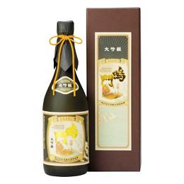 清酒 鳴門鯛 大吟醸 ND−30 720ml 日本酒