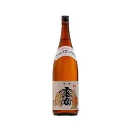 清酒 雪国 純米酒 1800ml