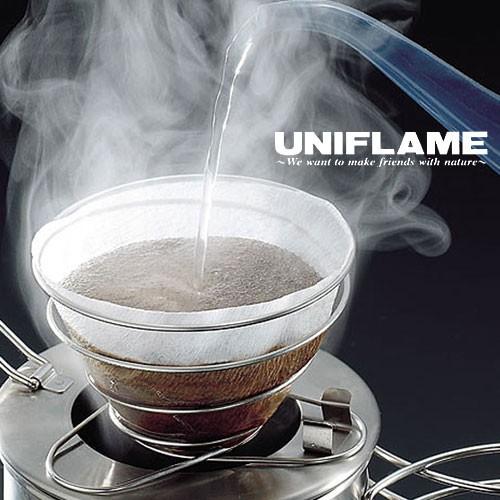 ユニフレーム UNIFRAME コーヒーバネット 664025 ...