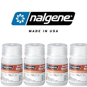 ナルゲン90501 広口丸形ボトル30ml パッキング 液...