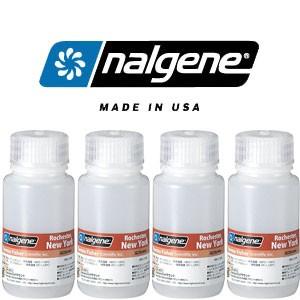 ナルゲン90502 広口丸形ボトル60ml パッキング 液...