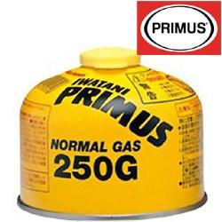 プリムス ガス IP-250G ノーマルガス (小) ガスカ...