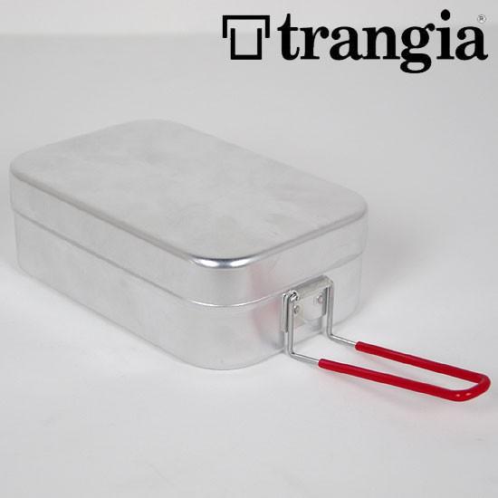 トランギア ラージメスティンレッドハンドル TR-3...