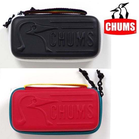 チャムス ブービーサングラスケース CH62-1218  ...