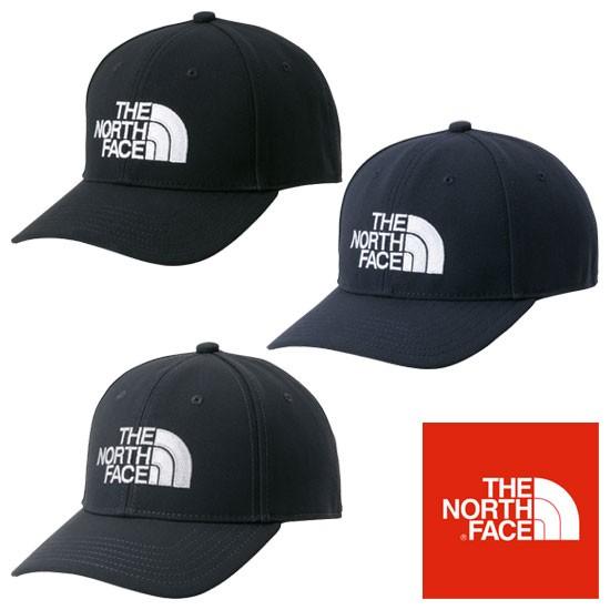 ノースフェイス TNFロゴキャップ NN01835 メンズ/...