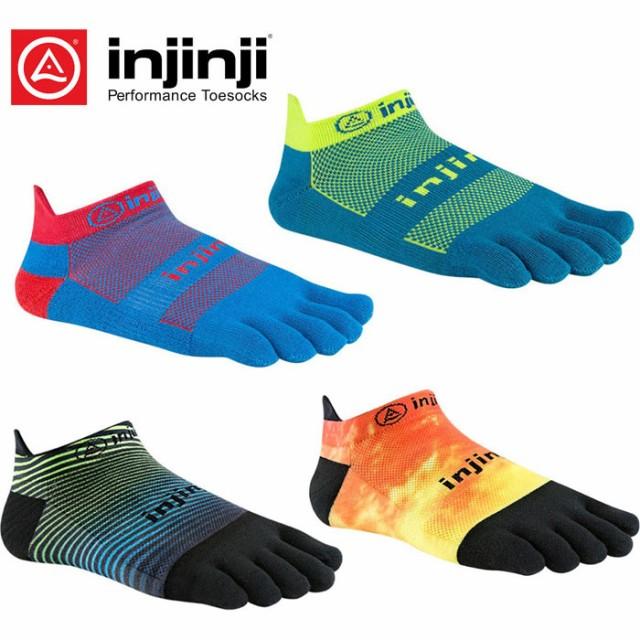 インジンジ 靴下 IJJ201110 ラン ライトウェイト ...