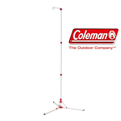 コールマン ランタンスタンド4 CLMN2000031266 ラ...