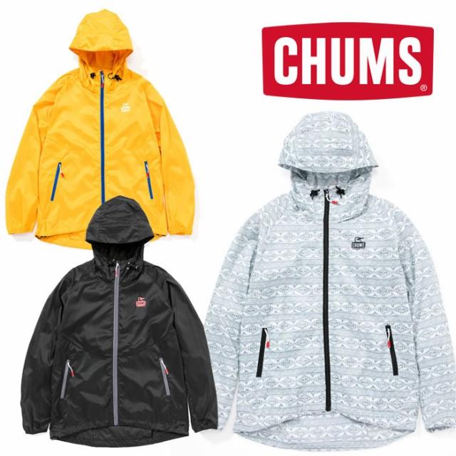 チャムス レディバグジャケット CH04-1075 メンズ...