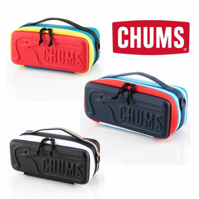 チャムス ブービーマルチハードケースS CH62-1204...