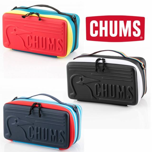 チャムス ブービーマルチハードケースM CH62-1205...