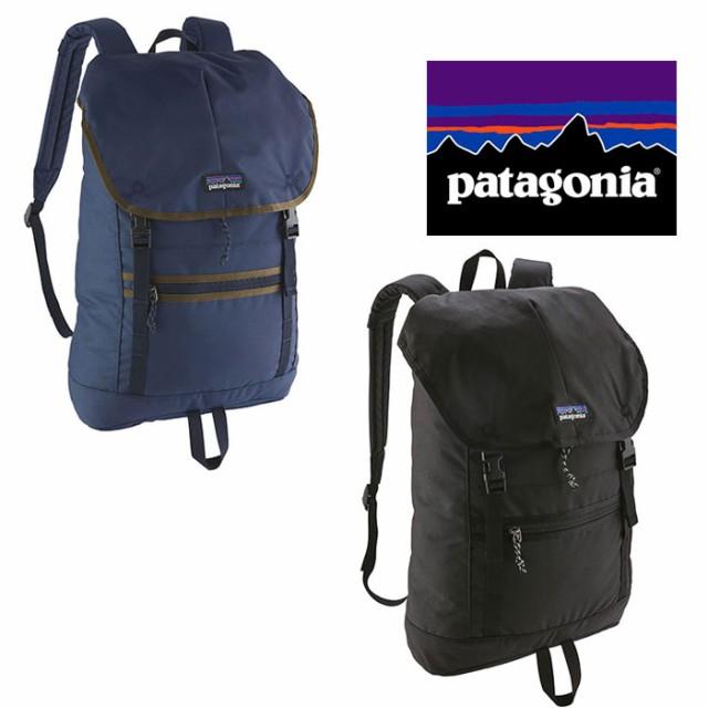 パタゴニア アーバー クラシック パック25L 47958...