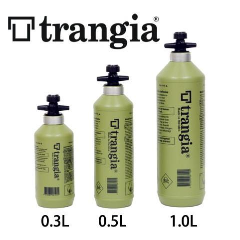 トランギア フューエルボトル0.5L オリーブ TR-50...