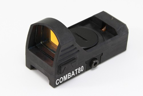 ノーベルアームズ/ COMBAT コンバット 80 ドット...