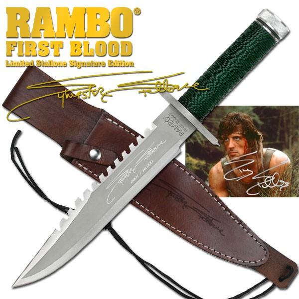 ランボー 1/RAMBO I  ファーストブラッド サバイ...