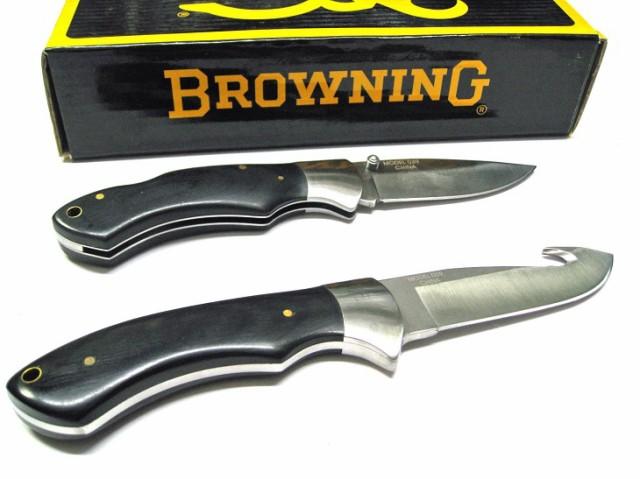 ブローニング Browning  ハンティング ウッド ナ...