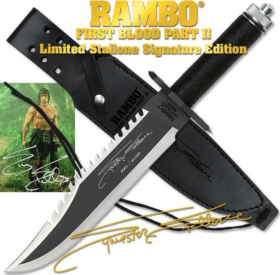 ランボー 2/RAMBO II ファーストブラッド サバイ...