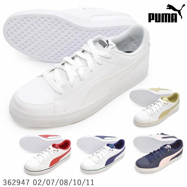 PUMA プーマ/ /362947/02/07/08/10/11 /COURT PO...