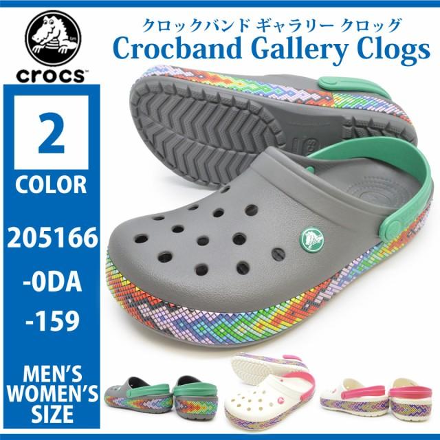 crocs クロックス/205166 0DA/159/Crocband Gall...