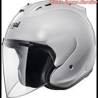 アライヘルメット SZ-RAM4 グラスホワイト 55-56