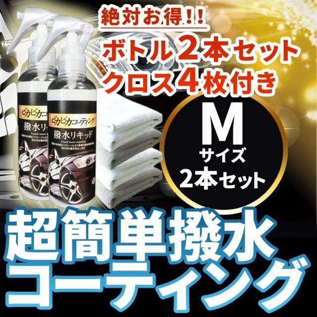 ガラスコーティング剤 業務用 車用品 洗車用品カ...