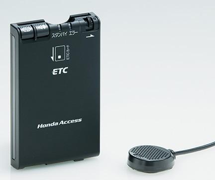 HONDA ホンダ 純正 S660 ETC車載器 本体 2018.5〜...