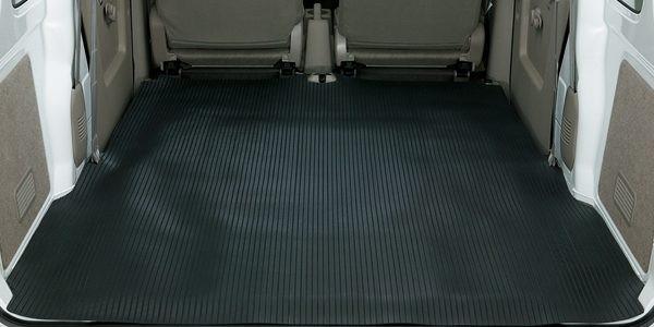 NISSAN 日産 純正 NV100 CLIPPER クリッパー ラゲ...