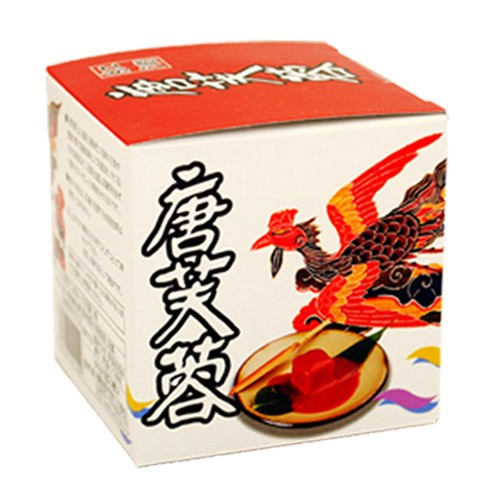 紅濱の唐芙蓉(豆腐よう) 5個瓶(紅)|発酵食...