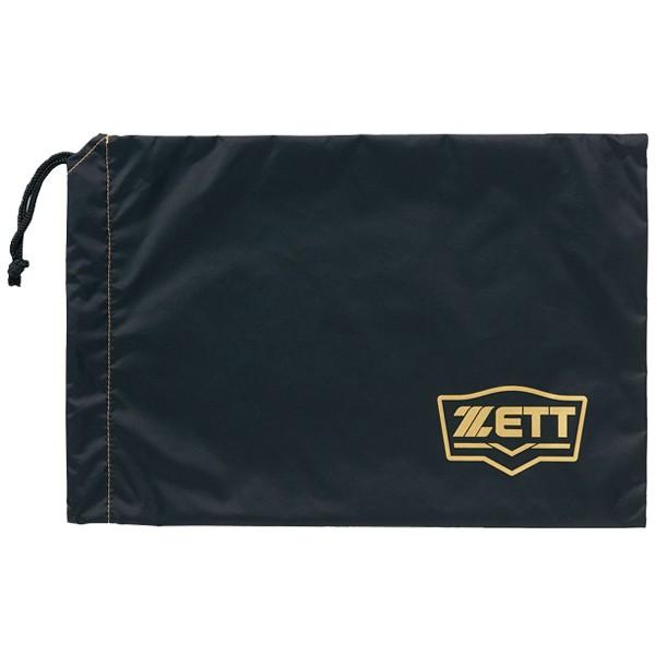 ZETT シューズケース BA196 zet16ss