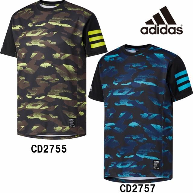 アディダス adidas Tシャツ ベースボール 半袖 5...