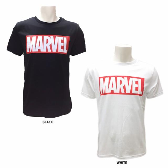 即日出荷 イーカム Tシャツ マーベル MARVEL ロゴ...