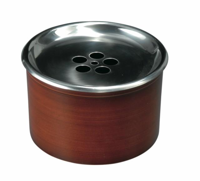 茶こぼし(小) 11.6cm 杢目11.6cmの茶こぼしです【...